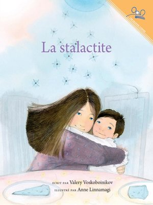 cover image of La Stalactite