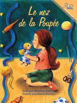 cover image of Le Nez de la Poupée