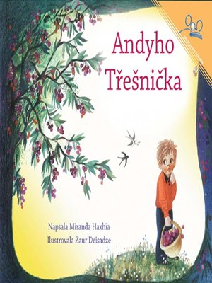 cover image of Andyho tresnicka