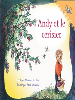 cover image of Andy et le Cerisier