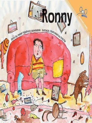 cover image of Ronny