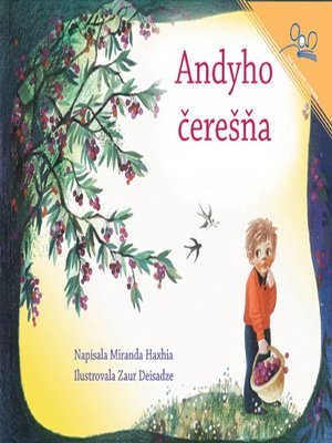 cover image of Andyho Cerešna