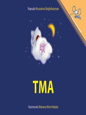 cover image of Tma