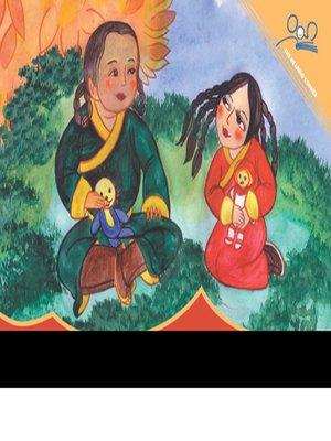 cover image of Lalka, która odleciala