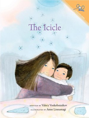 cover image of Icicle