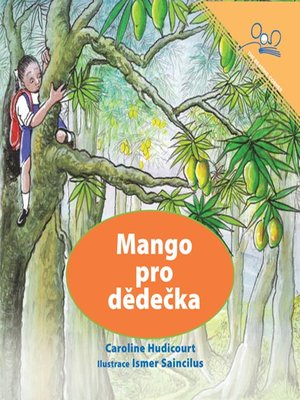 cover image of Mango for Grandpa