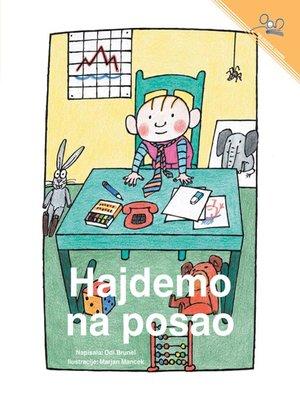 cover image of Hajdemo na posao