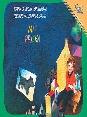 cover image of Mít pejska