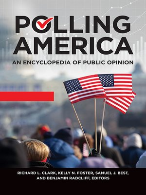 cover image of Polling America