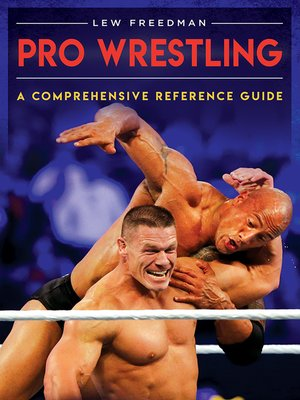cover image of Pro Wrestling