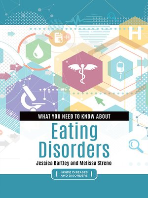 cover image of What You Need to Know about Eating Disorders