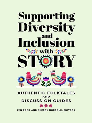 cover image of Supporting Diversity and Inclusion With Story