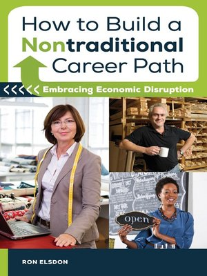 cover image of How to Build a Nontraditional Career Path