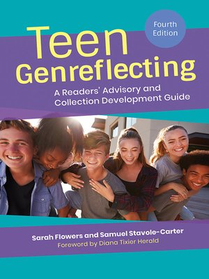 cover image of Teen Genreflecting