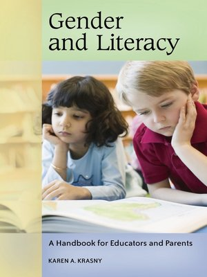 cover image of Gender and Literacy