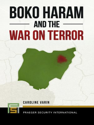 cover image of Boko Haram and the War on Terror