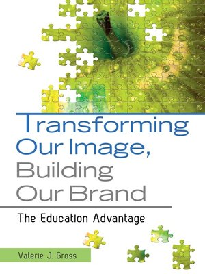 cover image of Transforming Our Image, Building Our Brand