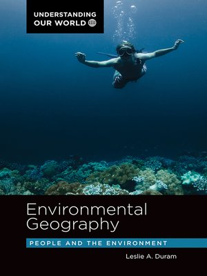 cover image of Environmental Geography