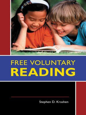 cover image of Free Voluntary Reading