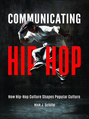 cover image of Communicating Hip-Hop