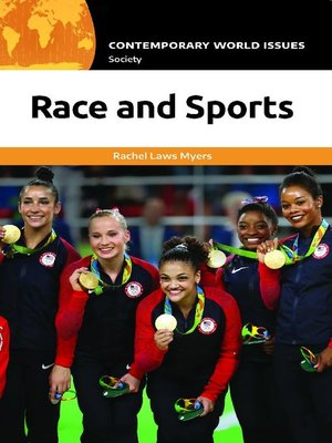 cover image of Race and Sports