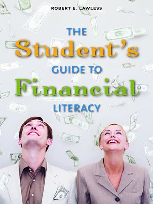 cover image of The Student's Guide to Financial Literacy