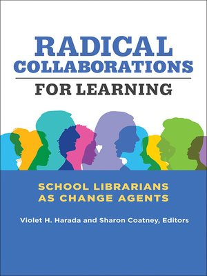 cover image of Radical Collaborations for Learning