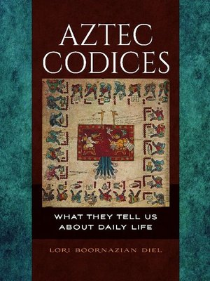 cover image of Aztec Codices