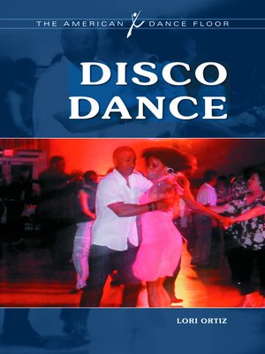 cover image of Disco Dance