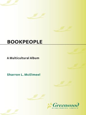 cover image of Bookpeople