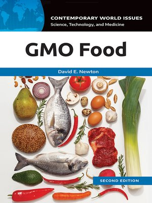 cover image of GMO Food