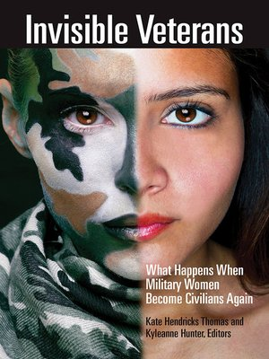 cover image of Invisible Veterans