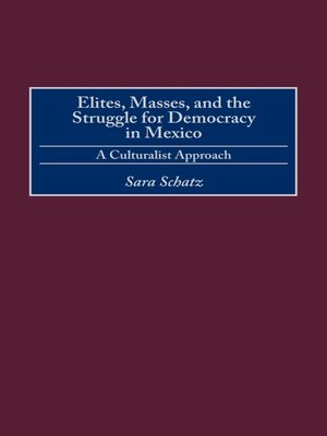 an analysis of elites and the masses Elite theory's origins lie most clearly in the writings of gaetano mosca (1858-1941), vilfredo pareto (1848-1923), robert michels (1876-1936), and maxweber (1864-1920) mosca emphasized the ways in which tiny minorities out-organize and outwit large majorities, adding that political.