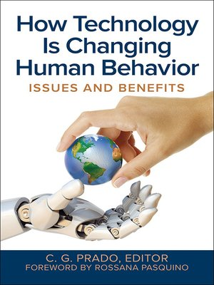 cover image of How Technology is Changing Human Behavior