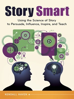 cover image of Story Smart