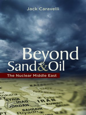 cover image of Beyond Sand and Oil