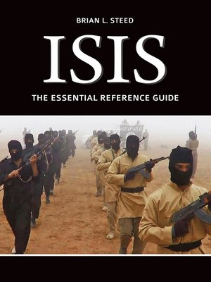 cover image of ISIS