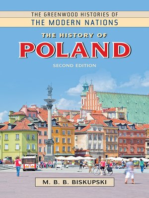 cover image of The History of Poland