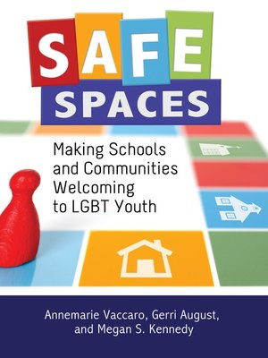 cover image of Safe Spaces