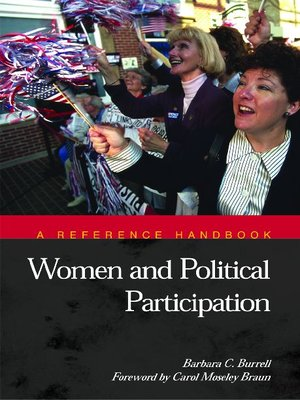 cover image of Women and Political Participation