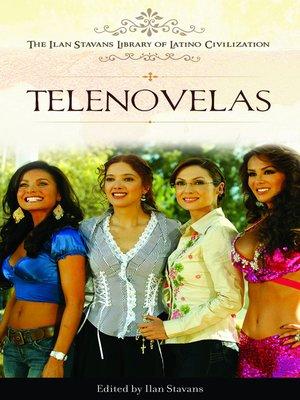 cover image of Telenovelas