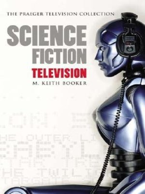 cover image of Science Fiction Television