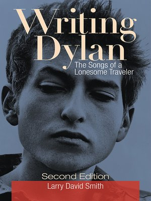 cover image of Writing Dylan