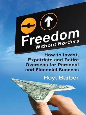 cover image of Freedom Without Borders