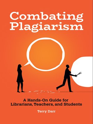 cover image of Combating Plagiarism