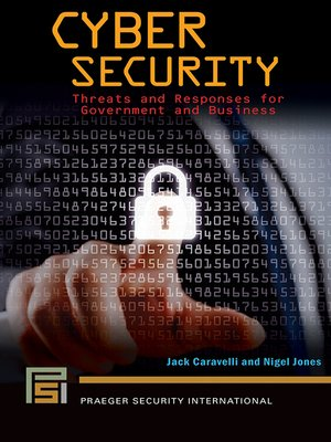 cover image of Cyber Security