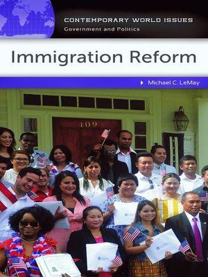 cover image of Immigration Reform