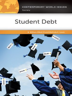 cover image of Student Debt
