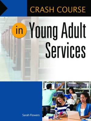 cover image of Crash Course in Young Adult Services