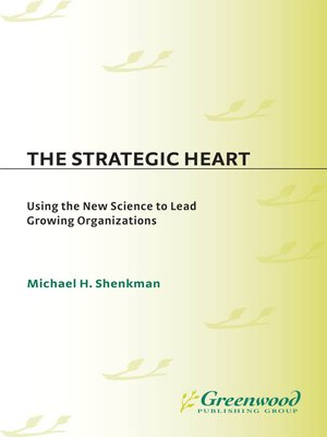 cover image of The Strategic Heart